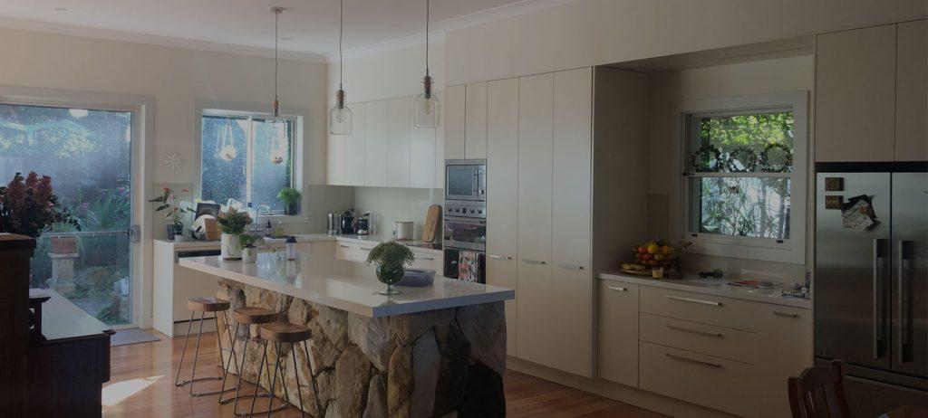 Sydney Kitchen Painters