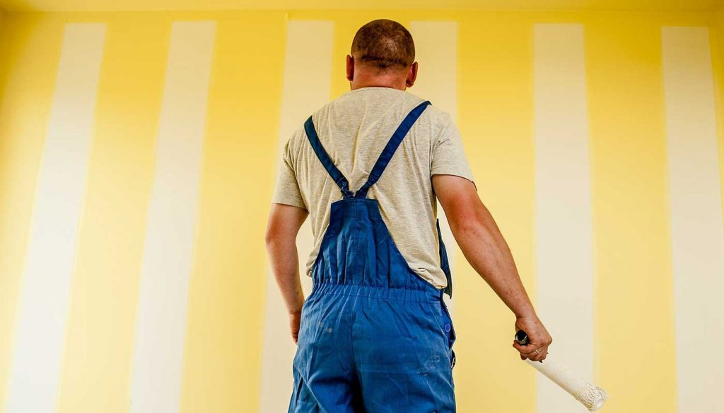 Excellent Painter Services Hills District