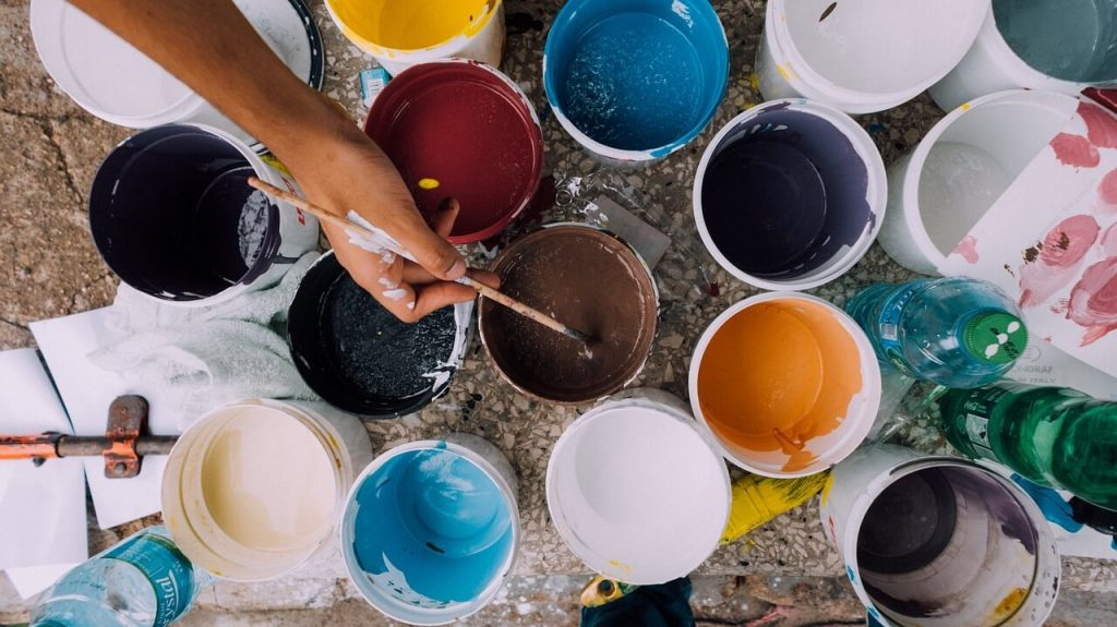5 Popular Painting Mistakes Experts Want You to Avoid