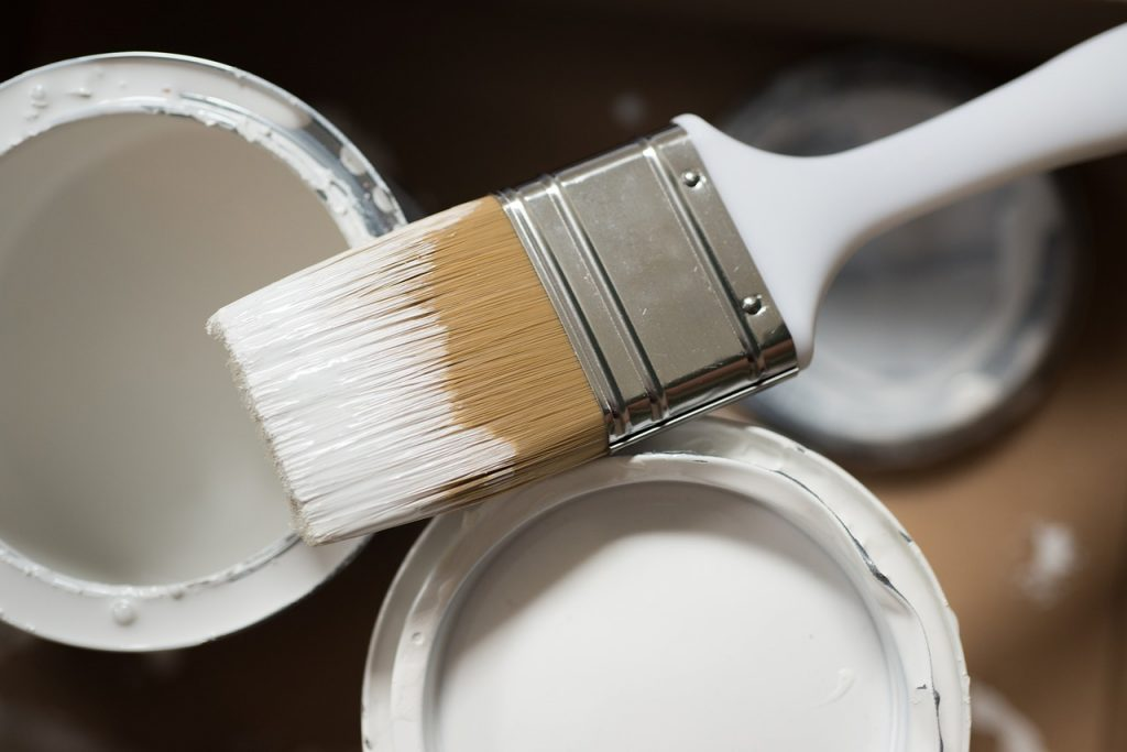 Interior & Exterior Paint Jobs
